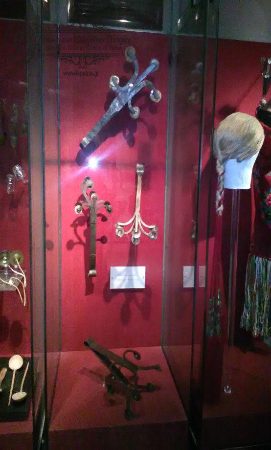 2016-02-07: Μέλη του ΛτΕ επισκέφτηκαν το Μουσείο Λαϊκών Μουσικών Οργάνων Φοίβου Ανωγειανάκη στην Πλάκα