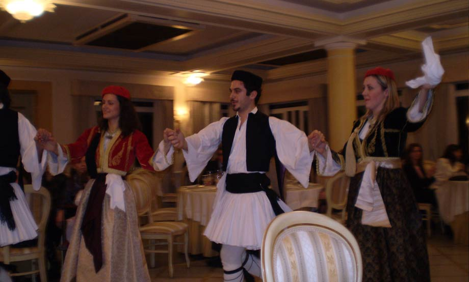 2008-01-13 έως 19 - Ταξίδι στη Νάπολη της Ιταλίας
