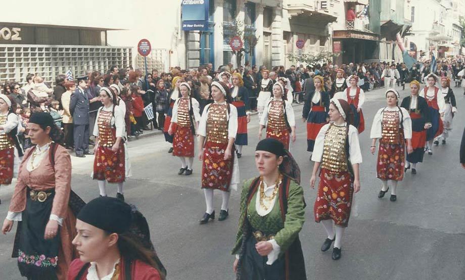 2000-03-25_Παρέλαση