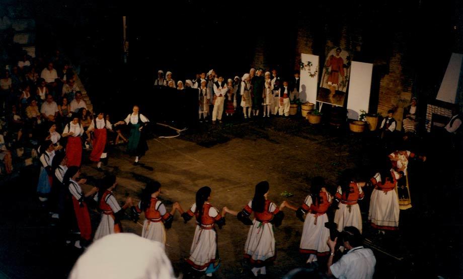 1997-07-23_Αρχαίο Ωδειο_Ο Άνθρωπος και οι Εποχές του