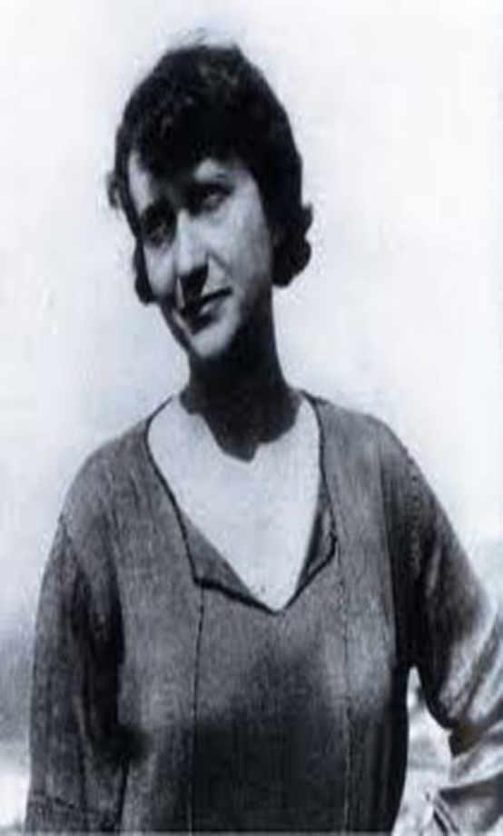 Αιμιλία Χατζηδάκη