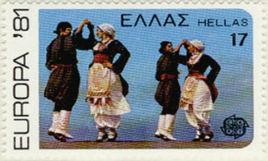 1981-EUROPA 81