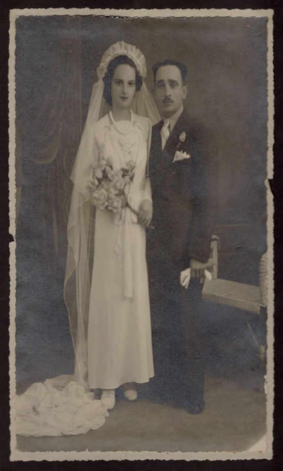 1942 - Γάμος Πάτρα Αχαϊας