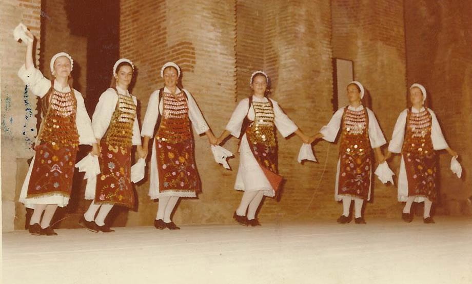 1980_Αρχαίο Ωδείο Πάτρας