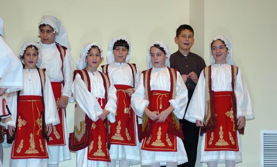2005-12-16 - Χριστουγεννιάτικη Παράσταση στο Συνεδριακό και Πολιτιστικό Κέντρο του Πανεπιστημίου Πατρών