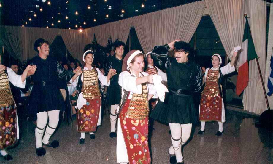 1992_Ταξίδι στο Bari της Ιταλίας