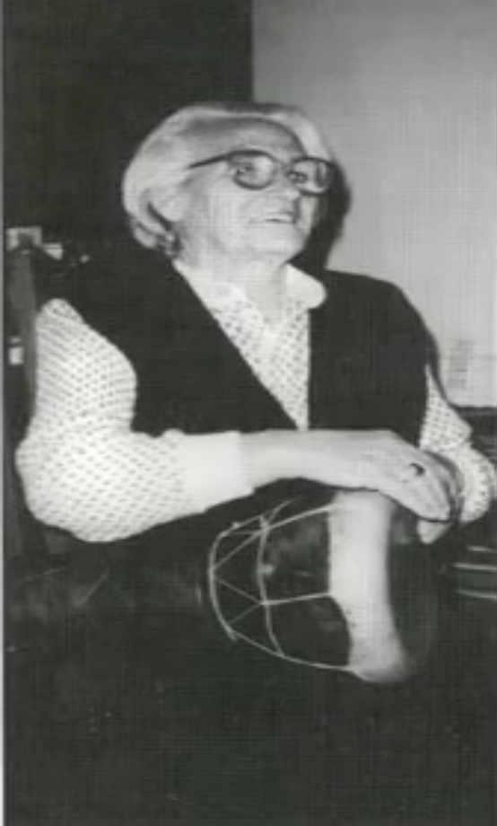 Κλεονίκη Τζοανάκη