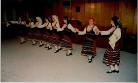 1997-03-24: Συμμετοχή σε Εκδήλωση του Πανεπιστημίου Πατρών