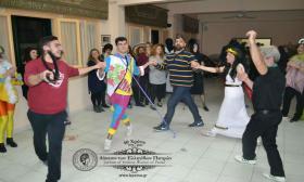 2016-03-02: Αποκριάτικο Πάρτυ των Ενηλίκων του Λυκείου των Ελληνίδων Πατρών