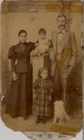 1880-1893 - Ταξίδι στα παλιά