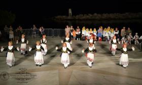 2016-06-19: Καλοκαιρινή Εκδήλωση Παιδικών Ομάδων Λυκείου των Ελληνίδων Πατρών