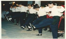 1994-07-07: Εκδήλωση στο Δασύλλιο
