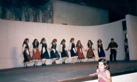 1995-06-22 - Παιδική Παράσταση στο Λαϊκό Θέατρο