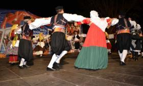 2013-05-22 έως 05-27: Συμμετοχή στο Διεθνές Φεστιβάλ στο Rimini της Ιταλίας