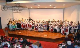 2016-02-19: 40 Χρόνια Λύκειο των Ελληνίδων Πατρών - Παιδική Παράσταση