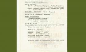 1983-07-06: Αρχαίο Ωδείο Πατρών - Παρουσίαση Ελληνικών Χορών του Λυκείου των Ελληνίδων 5/8