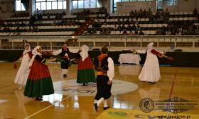 """2014-02-02: Συμμετοχή του ΛτΕ Πατρών στην εκδήλωση του """"Απόλλωνα"""" για την Κοπή της Πρωτοχρονιάτικης Πίτας"""