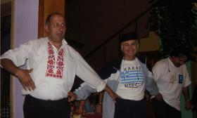 2007-05-25 έως 28 - Ταξίδι στη Βουλγαρία