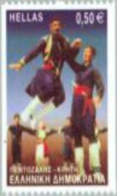 2002 - Κρήτη - Πεντοζάλης