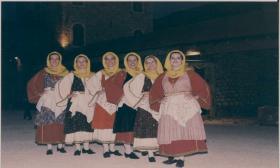 2001-05-30: Εκδήλωση για τα άτομα με ειδικές ανάγκες στην Achaia Clauss