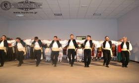 2014-07-24 31: Φωτογραφικό Υλικό από τη Συμμετοχή του Λυκείου των Ελληνίδων Πατρών στο Διεθνές Φεστιβάλ του Udine της Ιταλίας από 26 έως και 29 Ιουλίου 2014