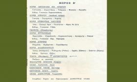 1985-07-10: Αρχαίο Ωδείο Πατρών - Παρουσίαση Ελληνικών Χορών του Λυκείου των Ελληνίδων 5/8