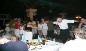 2008-07-03 έως 07-07: Συμμετοχή στο Διεθνές Φεστιβάλ της Banja Luka στη Βοσνία