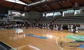 2018-01-13: Συμμετοχή του Λυκείου των Ελληνίδων Πατρών στην Κοπή Πίτας του Απόλλωνα