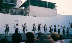 2003-06-21 - Παιδική Παράσταση στο Λαϊκό Θέατρο