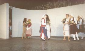 2002-06-19 - Παιδική Παράσταση στο Λαϊκό Θέατρο