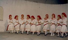 1987-06 - Παιδική Παράσταση στο Λαϊκό Θέατρο