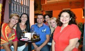 2015-10-02: Βραδιά Υποδοχής
