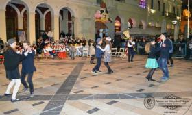 2015-02-14_Λύκειο των Ελληνίδων Πατρών - Παιδική Αποκριάτικη - Χορεύουμε και Τραγουδάμε την Αποκριά