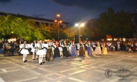 2015-09-25 26: Συμμετοχή ΛτΕ Πατρών στις διήμερες πολιτιστικές εκδηλώσεις του Λυκείου των Ελληνίδων Δράμας