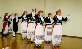 2009-06-14: Καλοκαιρινή Εκδήλωση Παιδικών Ομάδων στο Συνεδριακό και Πολιτιστικό Κέντρο του Πανεπιστημίου Πατρών