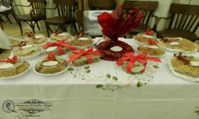 2014-11-22: Το Κελάρι της Γιαγιάς