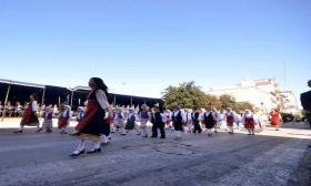 2014-03-25: Παρέλαση