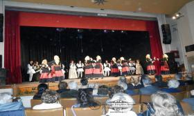 2017-11-17 έως 19: Συμμετοχή Λυκείου των Ελληνίδων Πατρών στο 3ο Φεστιβάλ Λαογραφίας και Παραδοσιακών Χορών που διοργάνωσε το Λύκειον των Ελληνίδων Νάουσας