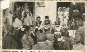 1961 - Κρανιά Λάρισας