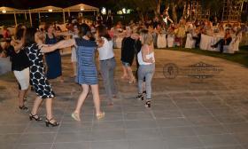 """2017-06-24: Αποχαιρετιστήριο Γλέντι Λυκείου Ελληνίδων Πατρών στο """"Πάρκο της Ειρήνης"""