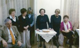 2009-02-01: Κοπή πίτας στην αίθουσα του Λυκείου των Ελληνίδων