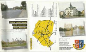 1988-07-15 έως 21: Αφίσα από το Διεθνές Φεστιβάλ στο Brunssum της Ολλανδίας 4/5